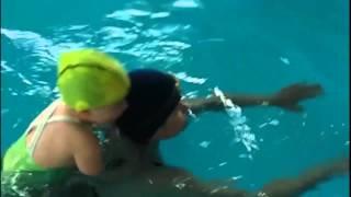 бассейн Алена Попова