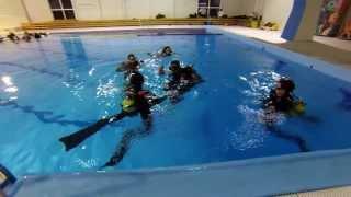 AirCAP - Dive Academy - výuka potápění Thumbnail