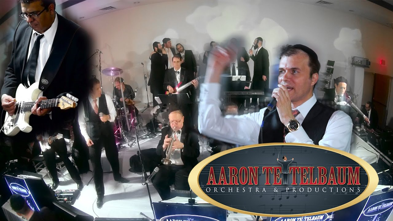 "Ohad Moskowitz & Yedidim ""Endless Energy""  Aaron Teitelbaum Production 