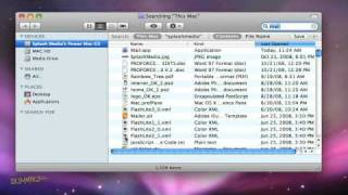 How to Search for Files and Folders on a Mac For Dummies
