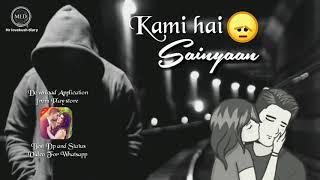 👩❤️💋👩😘😘Mere Zakhmo Ki Dawa Tere Siva aur koi Nahi {{} new WhatsApp status