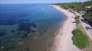 Metamorfosi Beach