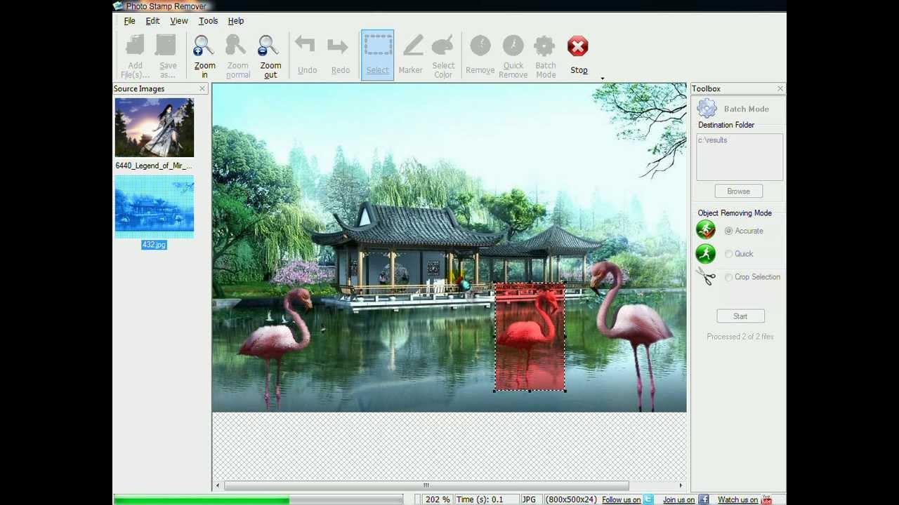 photo stamp remover 9.0 license key