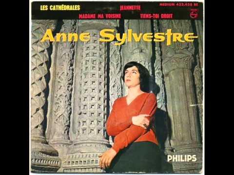 Anne sylvestre - Tiens-toi droit