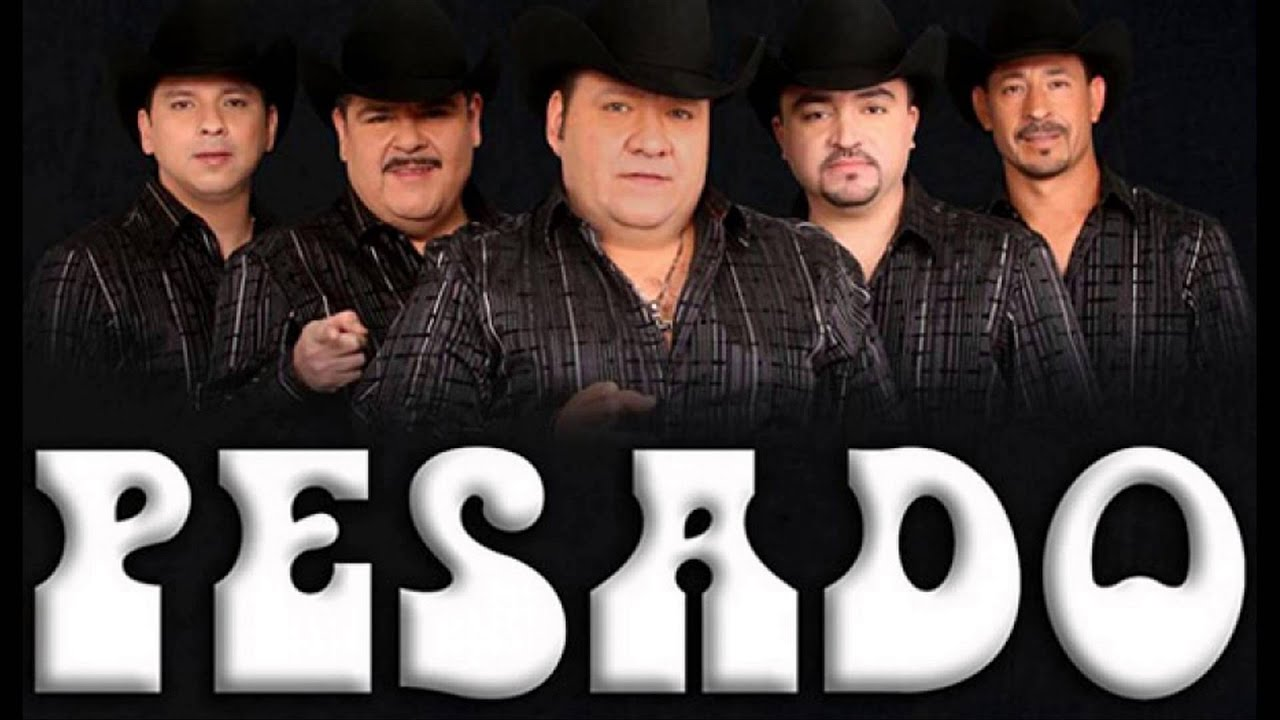 video grupo pesado:
