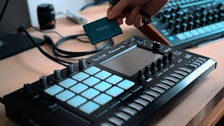 Best External Hard Drive (or SSD) for Music Production?!