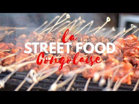 Street food à Pointe-Noire FT HP L'ATLAS - PARTIE I || Congo-Brazzaville Vlog