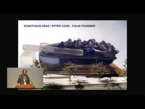 Klaus Bollinger - Innovative Structures: From Purist Design Concepts to Complex Geometries