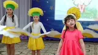 """Детский вокальный  конкурс  """"Соловушка"""" часть 1"""