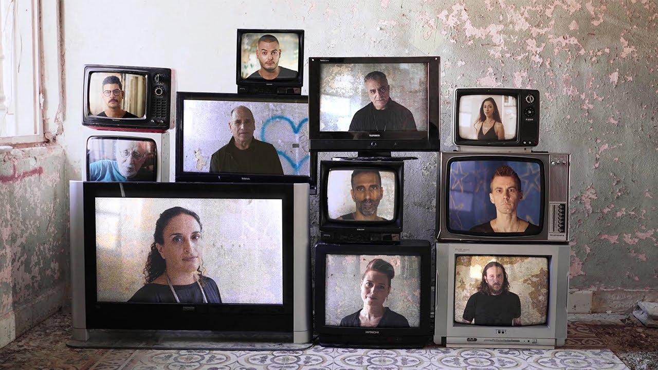 Mira Awad - Think of others - Solidarity Project / חשוב על זולתך / فكر بغيرك