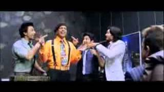Double Dhamaal -New bollywood movie trailer 2011(HD)