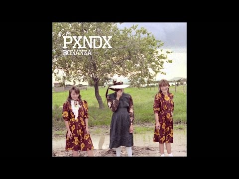 Pxndx - Bonanza [2012] (Álbum completo) - Nëftäly Cöntrëräs Mÿ