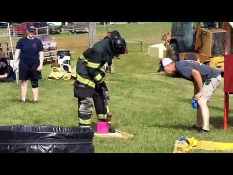 Lebanon PA: 2017 Firemans Competition