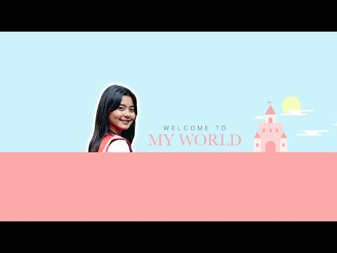 Yansen Indiani-Welcome To My World (Short Movie) Official Teaser