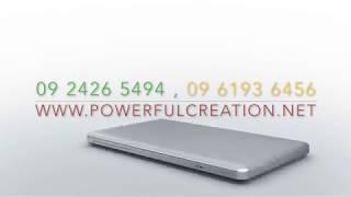 POWERFUL CREATION CO.,LTD.