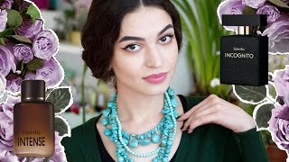 Faberlic: обзор 13 мужских ароматов и парфюмерии для дома Parfum d'Ambiance | Anisia Beauty