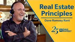 Dave Ramsey's Real Estate Principles