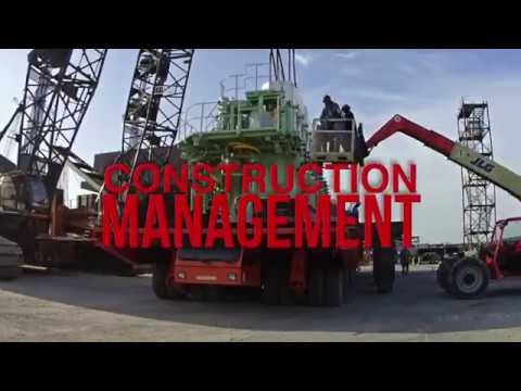 Crowley's Vessel Construction Managers are your Representatives in the Shipyard