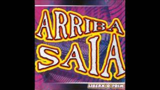Watch Arriba Saia Maria Gasolina video