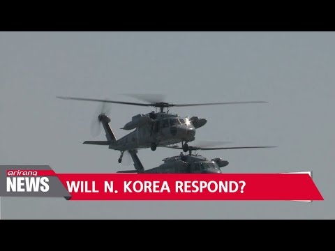 Military authorities of S. Korea, U.S. discussing possible delay of joint drills