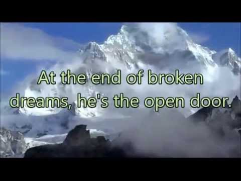 People Need the Lord Karaoke with Lyrics.