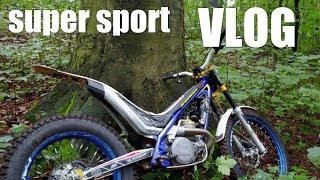 SUPER SPORT/VLOG