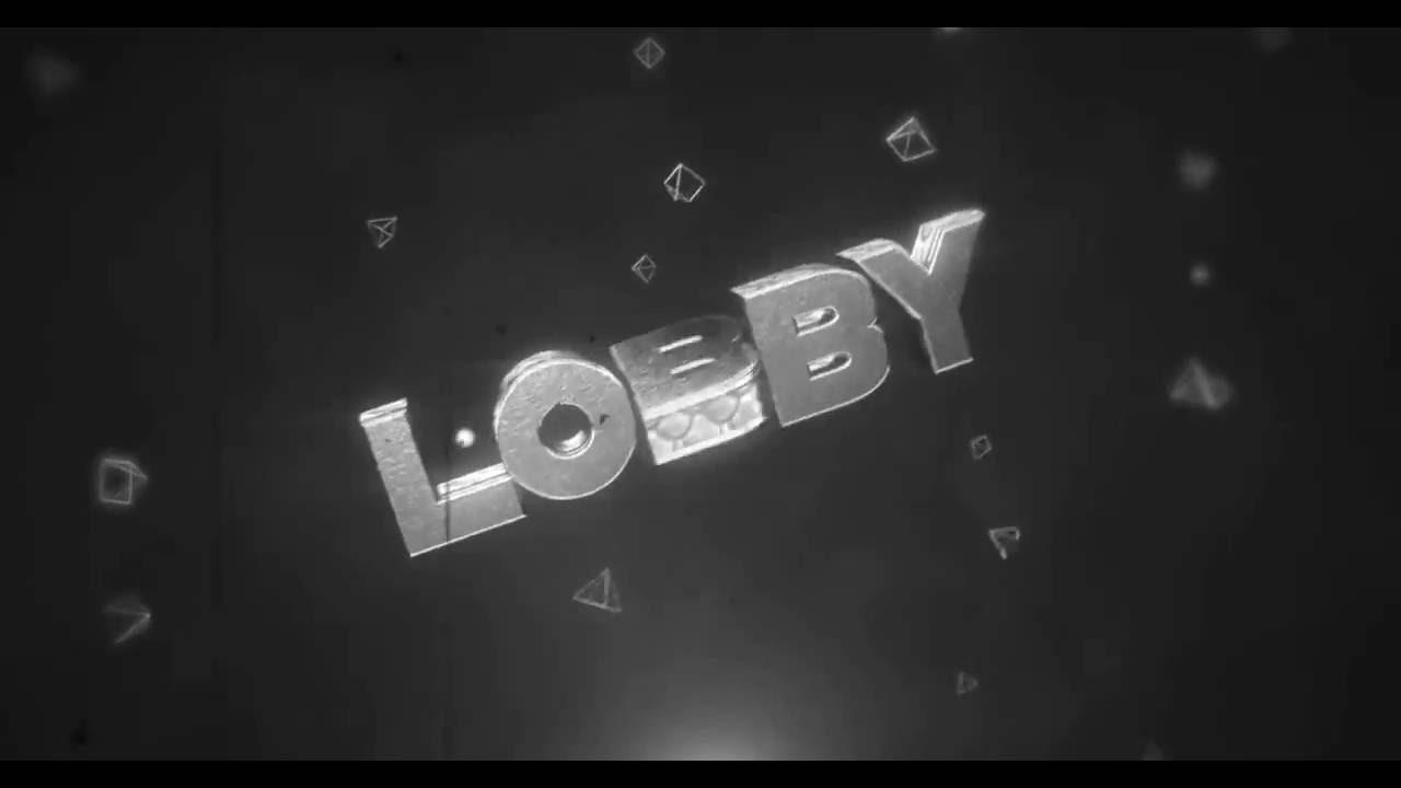 Concours lobby regarde la description