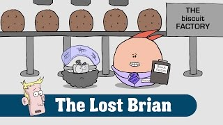 The Lost Brian | Parable of the Lost Sheep | Ep4