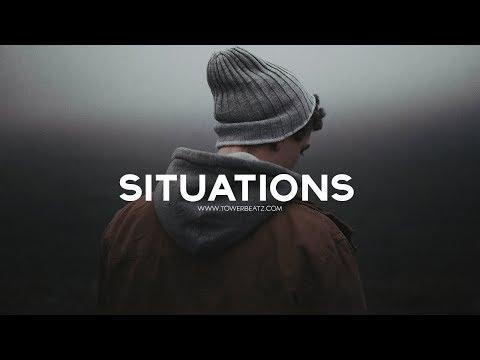 S I T U A T I O N S - Emotional Trap Beat - Tory Lanez Type Instrumental (Prod. Tower Beatz)