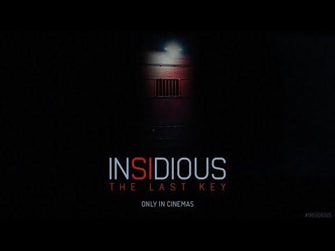 INSIDIOUS: THE LAST KEY – International...