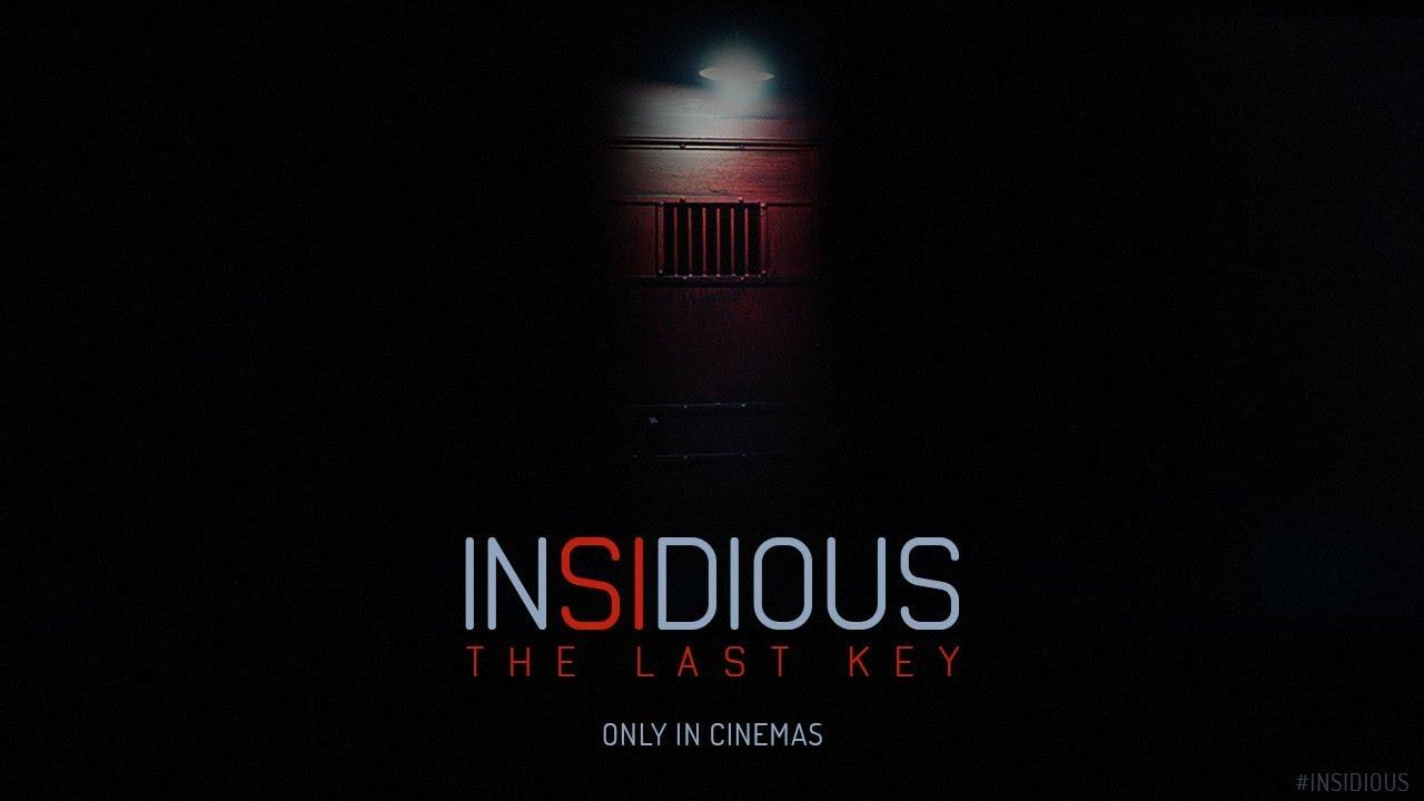 INSIDIOUS: THE LAST KEY – International Trailer #1