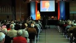 Ex-Mister Tagesthemen Ulrich Wickert im Einsatz für Werte und Tugenden