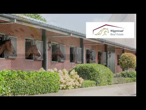 Equestrian real estate - Luxus reitanlagen in NL - in the Netherlands