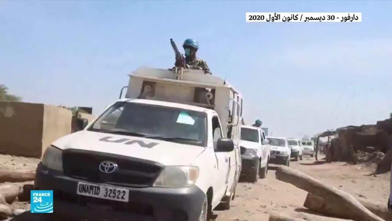 توسع المواجهات القبلية في دارفور وارتفاع بأعداد الضحايا ..والسبب؟  - نشر قبل 3 ساعة