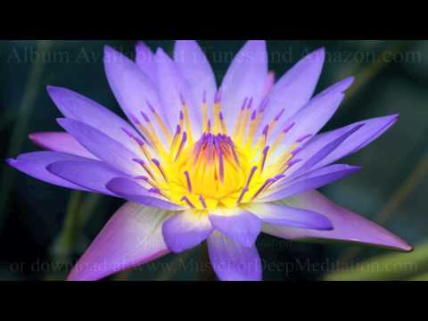 Relaxation Music - Classical Indian Flute by Music for Deep Meditation with Vivek Sonar