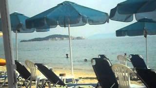 Greece 2011 Olympiada beach