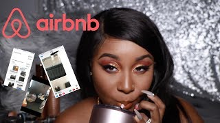 Gambar cover STORYTIME: AIRBNB NIGHTMARE PROPERTY DAMAGE SCAM! (ALL RECEIPTS)