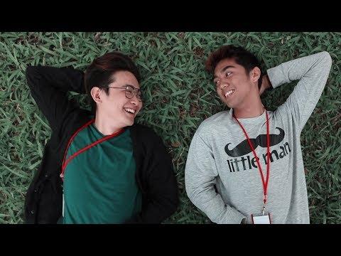 GANAHAN KO NIMO - BL short film