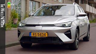 2022 MG 5 Electric