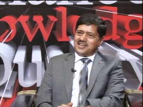 Corporate Icon - Akhil K.Chapagain (Akhil Trading Concern)