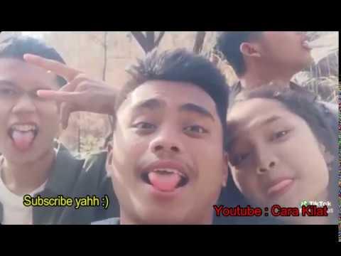 Ricky Snf & Salsabilla Goyang TikTok Terbaru - Anak Banyuwangi Viral