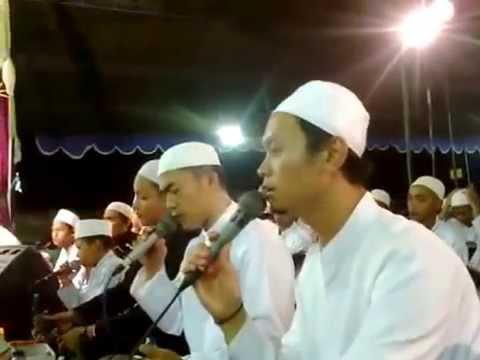 Mursyidul Falaah   Shollu ala Khoiril Anam Pra Habib Syech