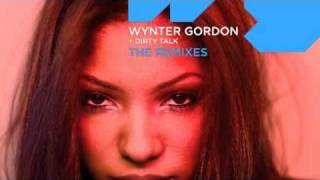 Wynter Gordon - Dirty Talk (Chew Fu Remix)