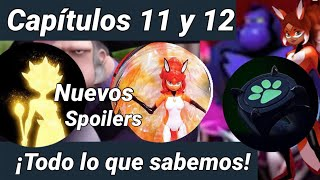 Capítulos 11 y 12 | Nueva fecha de estreno | Miraculous Ladybug | Teorías