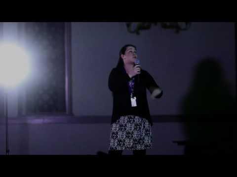 5-Minute Genius: Sandra De Urioste-Stone - Public health and community participation