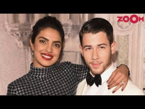 Priyanka Chopra - Nick Jonas Wedding - Everything you need to know about PriNick's Wedding
