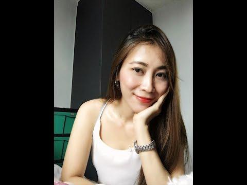 How I Met My Thai Girlfriend 'Gift' Bangkok Thailand