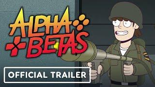 Alpha Betas - Official Trailer (VanossGaming, I AM WILDCAT, BasicallyIDoWrk, Terroriser)