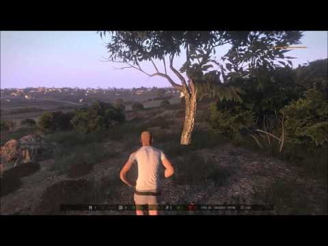 HOW TO GUIDE ARMA 3 EPOCH FOOD AND WATER