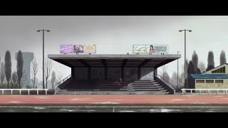 QUE DALLE | Animation Short Film 2015 - GOBELINS